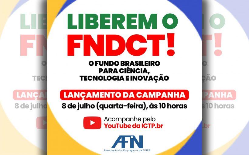 Liberem o FNDCT